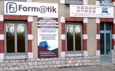 Boutique_F1FORMATIK